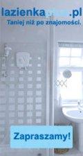 wyposażenie łazienki -