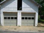 wybierz garaż